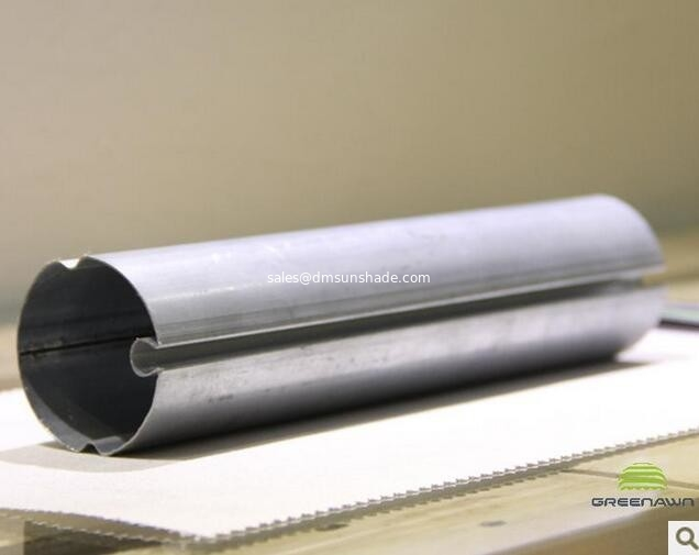 awning parts, Dia 70mm pipe for awnings