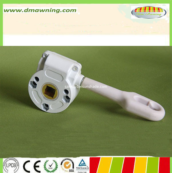 Awning gear box / Awning parts supplier